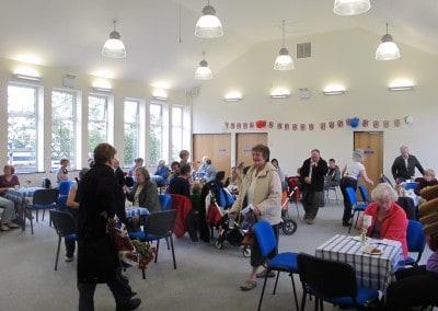 St Bridget's Centre West Kirby - Hilbre Room